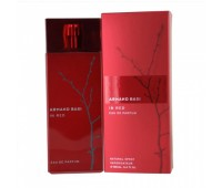 Armand Basi In Red edp (красные)