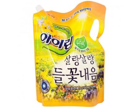 IRIN Полевые цветы Кондиционер для белья 2,1л