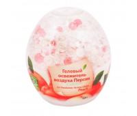 Aroma Globe Персик Гелевый освежитель воздуха