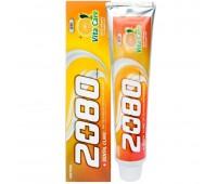 Dental Clinic 2080 Vita Care Витаминный Уход Зубная паста 120г