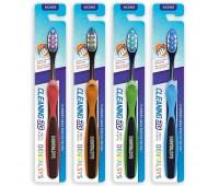 DENTALSYS Cleaning 3D Очищение 3D Зубная щетка, средняя жесткость